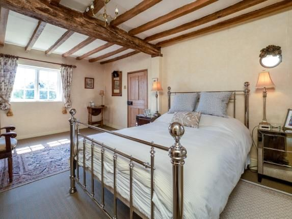 Bedroom of Wymeswold Road, Hoton, Loughborough, Leicestershire LE12