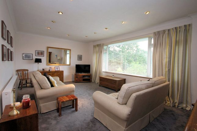 Living Room of Branden Drive, Knutsford WA16