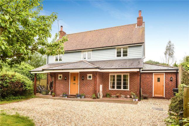 Thumbnail Detached house for sale in Shute Lane, Iwerne Minster, Blandford Forum, Dorset