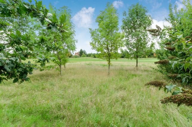 Golf Course View of Prestwick Road, Great Denham, Bedford, Bedfordshire MK40