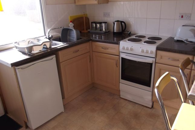 Kitchen of 190 Eighth Avenue, South Shore Holiday Village, Bridlington YO15