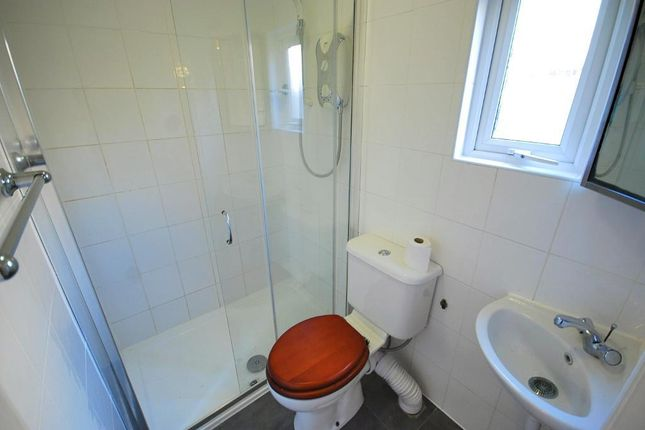 En-Suite Shower & W/C