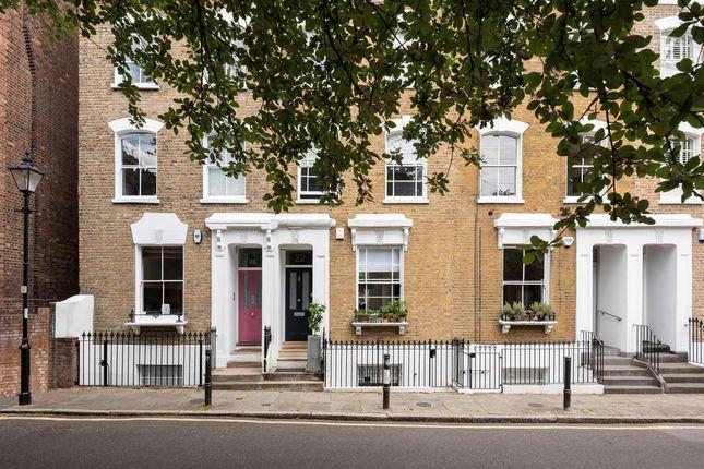 Dagmar Terrace, London N1 (1)