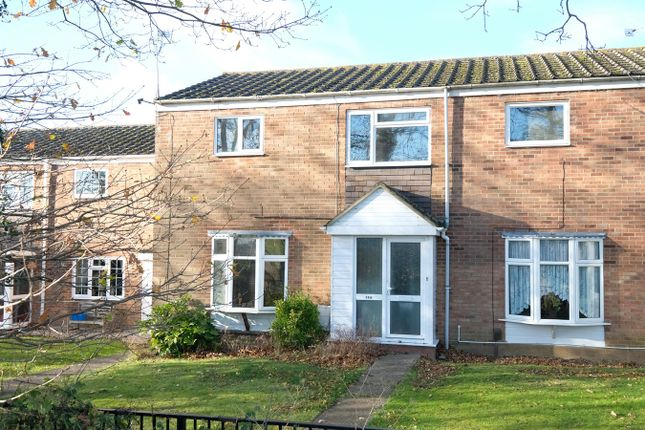 Thumbnail Terraced house for sale in Galleywood Road, Great Baddow, Chelmsford