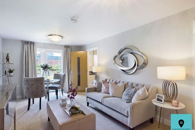 1 bed property for sale in St. Ann Way, Gloucester GL2