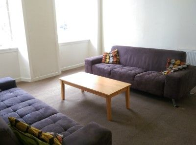Thumbnail Flat to rent in West Port, Grassmarket, Edinburgh