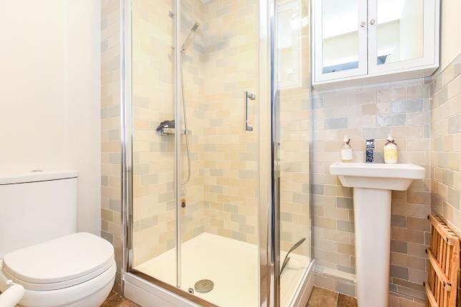 Shower Room of Windlesham, Surrey GU20