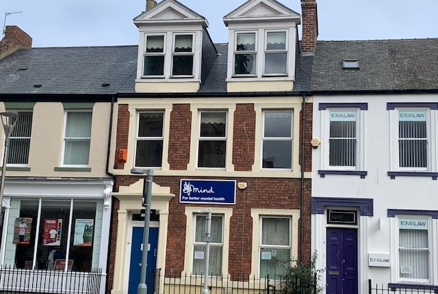 Thumbnail Office for sale in 14 Norfolk Street, Sunderland