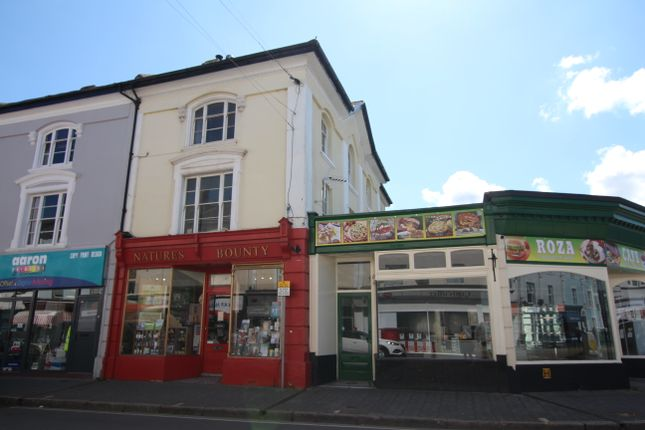 1 bed flat for sale in Queen Street, Newton Abbot TQ12