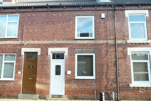 Thumbnail Property to rent in Richmond Street, Castleford