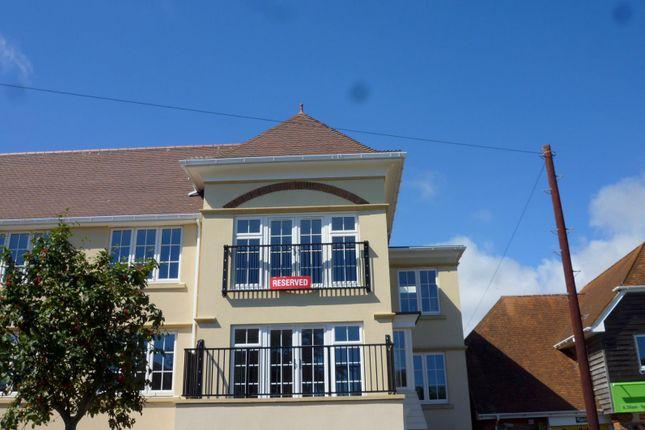 Thumbnail Flat to rent in Summerley Lane, Felpham, Bognor Regis