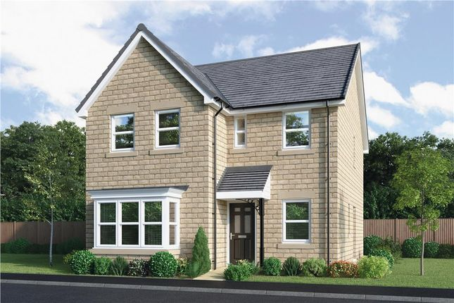 "4 bed detached house for sale in ""Mitford"" at King Street, Drighlington, Bradford BD11"