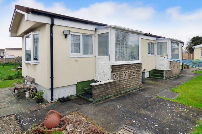 New Build Homes Littlehampton