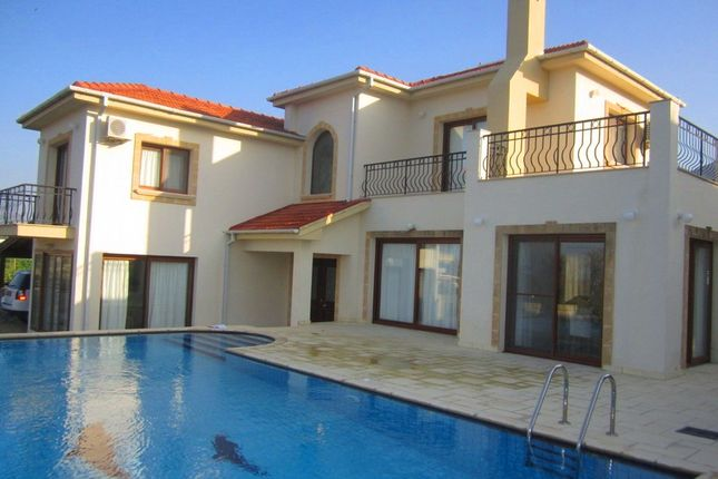 Thumbnail Villa for sale in Ozankoy, Kyrenia, Cyprus