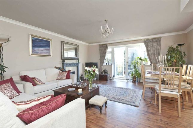 Thumbnail Semi-detached house for sale in Athena Close, Byron Hill Road, Harrow-On-The-Hill, Harrow