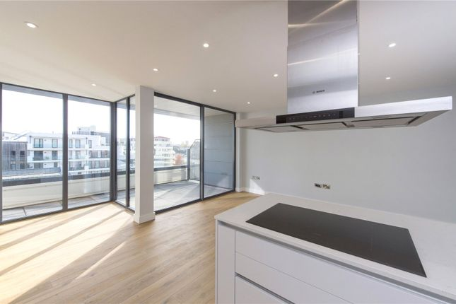 Thumbnail Flat for sale in Apartment 39 New Retort House, Brandon Yard, Lime Kiln Road, Bristol
