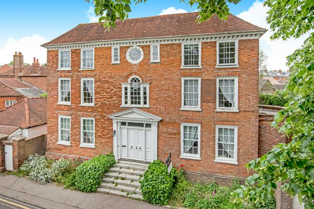 Thumbnail Detached house for sale in East Hill, Tenterden