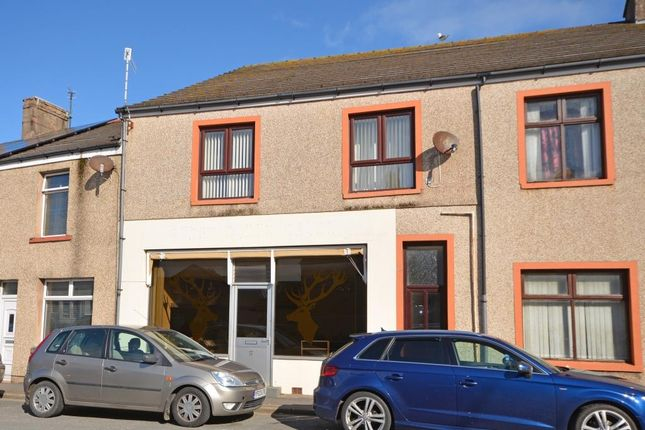 Thumbnail Retail premises to let in Newton Street, Millom
