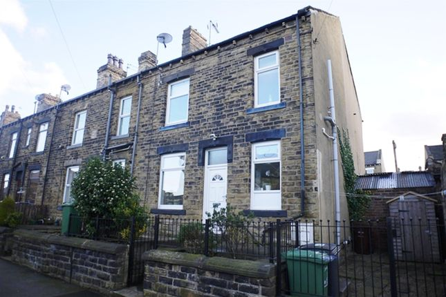 Thumbnail Terraced house to rent in Pembroke Road, Pudsey