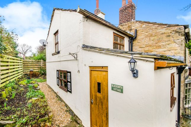 Thumbnail Property for sale in Coxley Lane, Middlestown, Wakefield