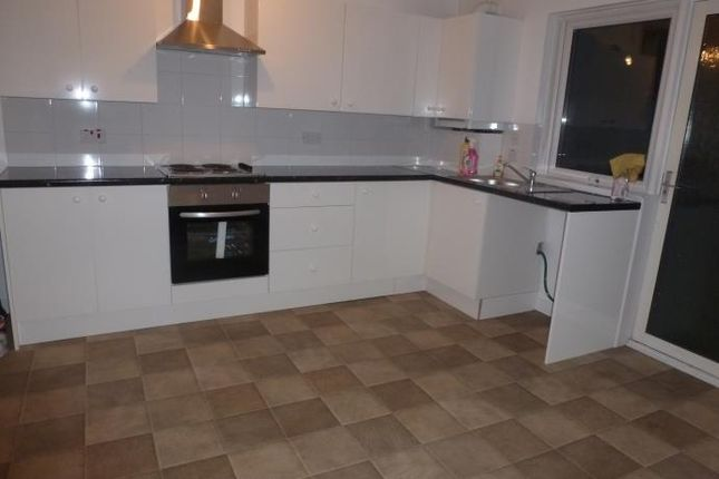 Thumbnail Terraced house to rent in Cairnsgarroch Way, Bourtreehill South, Irvine