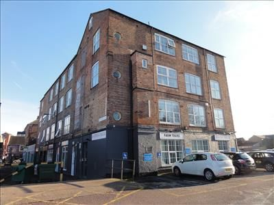 Thumbnail Commercial property for sale in Devonshire House, Devonshire Lane, Loughborough, Leicestershire