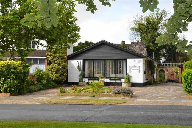 Thumbnail Detached bungalow for sale in Highlands Boulevard, Leigh-On-Sea, Essex