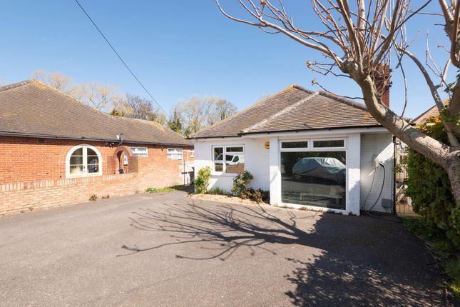 2 bed detached bungalow for sale in Westwood Road, Broadstairs CT10