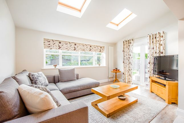 Family Room of Ashton Close, Needingworth, St. Ives PE27
