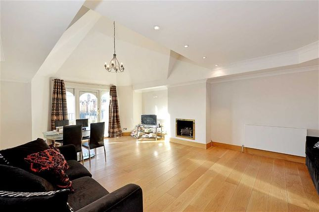 Thumbnail Flat for sale in Bickenhall Mansions, Marylebone, Marylebone, London