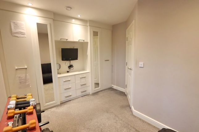 Bedroom 2 of Kensington Street, Whitefield, Manchester M45