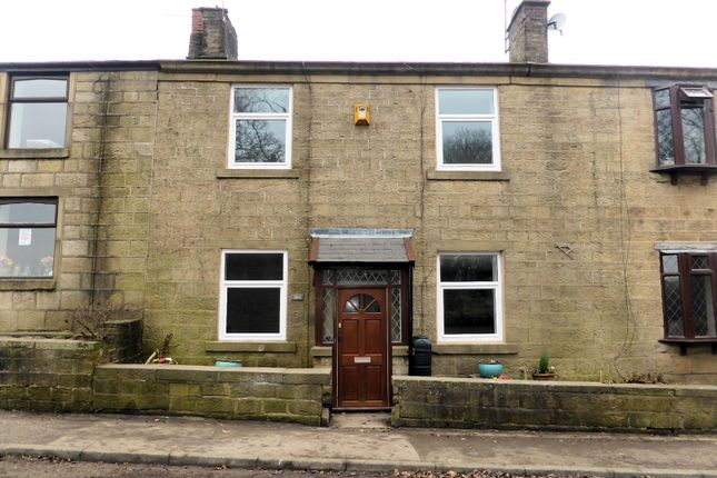 3 bed cottage for sale in Whalley Road, Ramsbottom, Bury