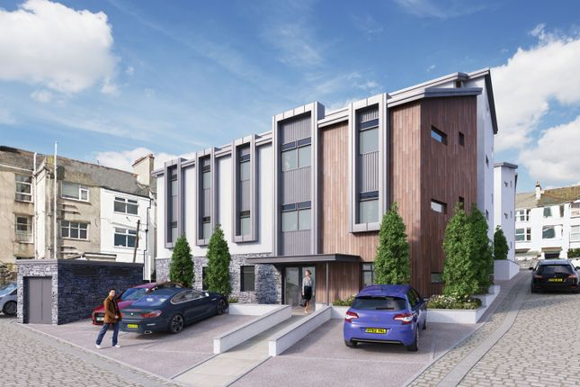 Studio for sale in Marvell Lane, St Judes, Plymouth