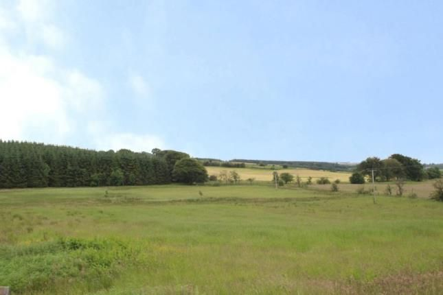 Semi Rural Property For Sale North Lanarkshire