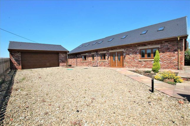 Thumbnail Detached house for sale in The Stables, Old Fold Road, Westhoughton