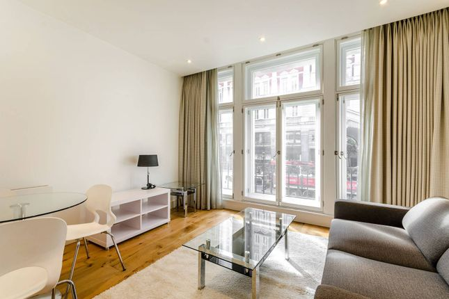 Thumbnail Flat to rent in The Strand, Covent Garden