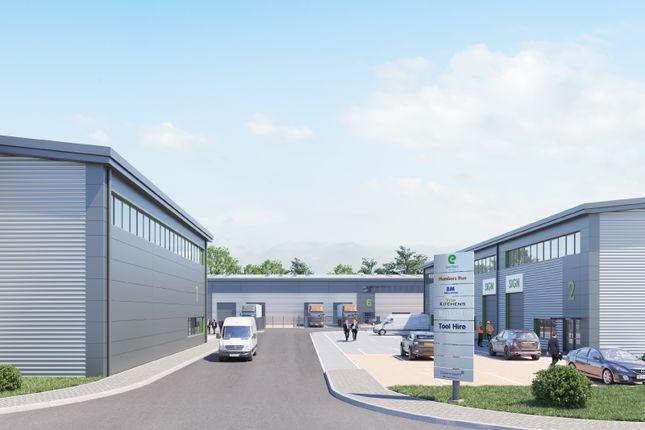 Thumbnail Warehouse to let in Runnings Road, Cheltenham