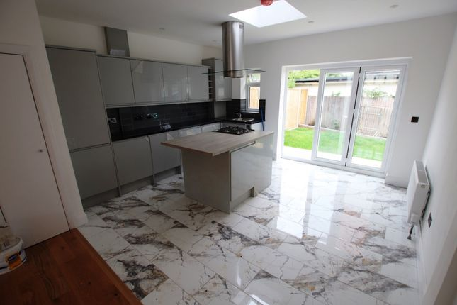 Thumbnail Semi-detached house for sale in Capstone Road, Bromley