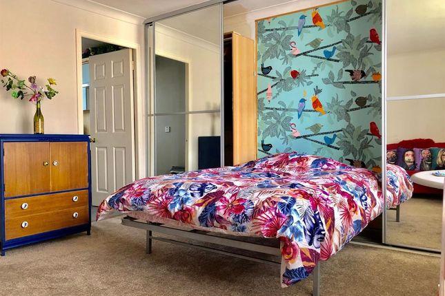 Studio to rent in Howells Court, - George Street, Brighton BN2