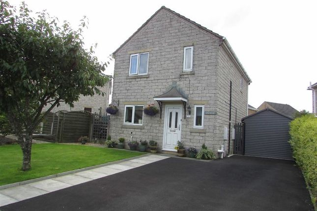 Detached house for sale in The Meadows, Dove Holes, Near Buxton