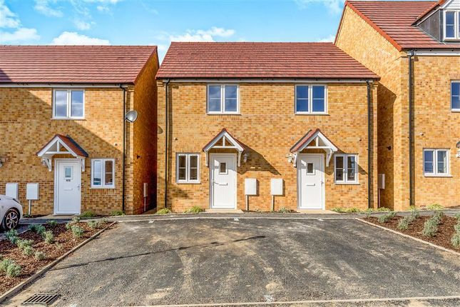 Thumbnail Property to rent in Oakley Hay Lodge, Great Fold Road, Corby