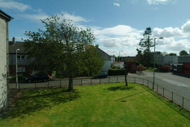 Thumbnail Flat to rent in Nursery Street, Helensburgh