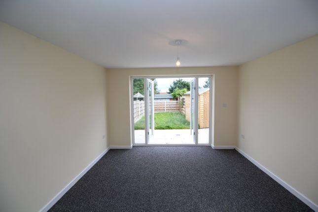 Living Room of Jorvik Close, York YO26