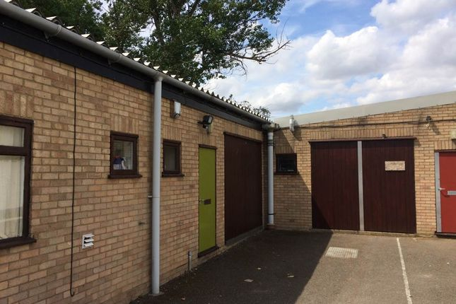 Thumbnail Light industrial to let in Ditton Walk, Cambridge