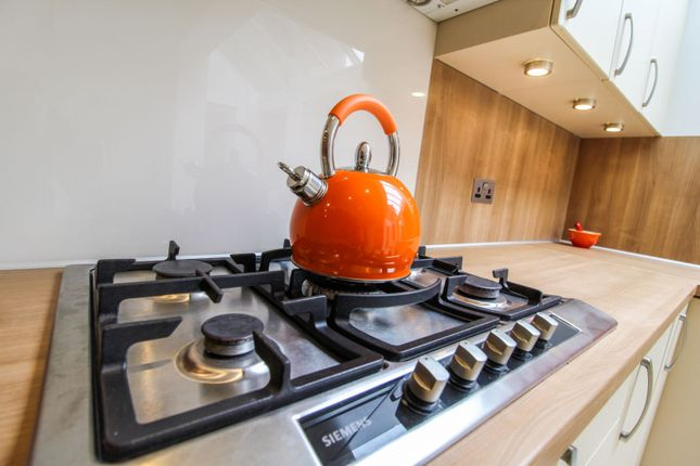 Kitchen of Eastwood Drive, Littleover, Derby DE23