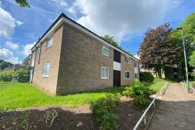 3 bed flat for sale in Leahurst Crescent, Birmingham B17
