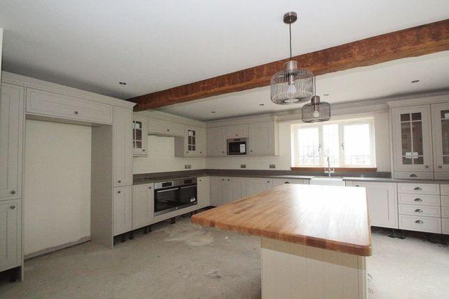 Thumbnail Detached house for sale in Estcourt Road, Darrington, Pontefract