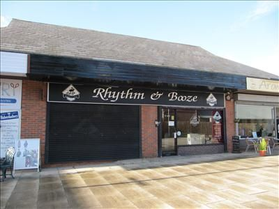 Thumbnail Retail premises to let in 28B & 28c Laughton Road, Dinnington, Sheffield
