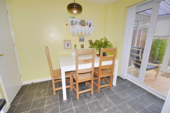 Dining Kitchen of Copperfield Close, Sherburn In Elmet, Leeds LS25