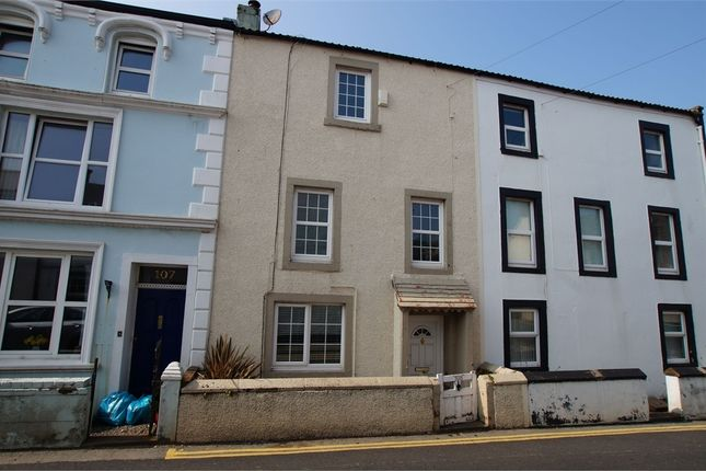 Thumbnail Terraced house for sale in Main Street, St Bees, Whitehaven, Cumbria